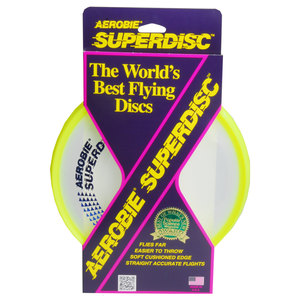 Aerobie Superdisc | Dodax.at