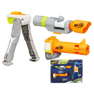 Nerf N-Strike XD Range Kit | Dodax.at