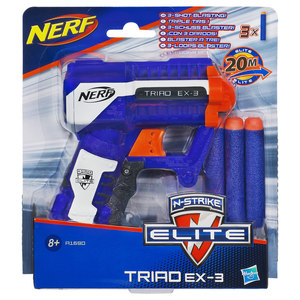 Nerf N-Strike Elite XD Triad | Dodax.at