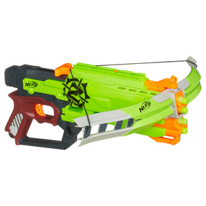 Nerf Zombie Strike Cross Bow | Dodax.at