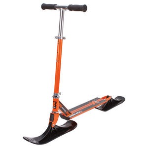 Snow Kick Cross orange | Dodax.ch