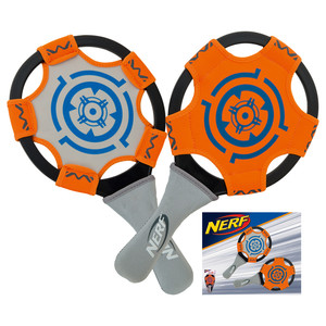 Nerf Beach Ball Set | Dodax.at