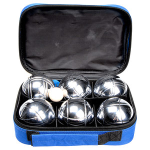 Boule Petanque Set | Dodax.at