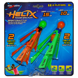 Helix Spin Ersatzshuttle | Dodax.at