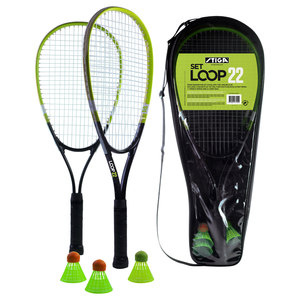 Speed Badminton Loop 22 | Dodax.ch