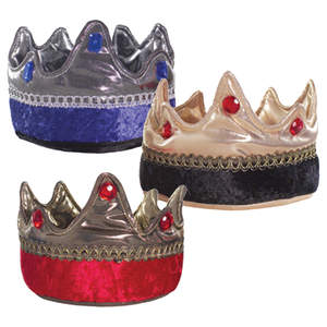 Image of Creative Education - Royal Crown Set