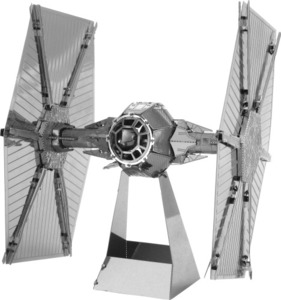 Metal Earth: STAR WARS Tie Fighter | Dodax.at