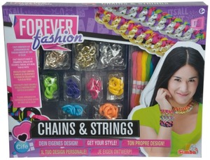 """FF Chains & Strings"" 