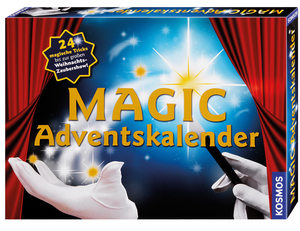 Magic Adventskalender | Dodax.at