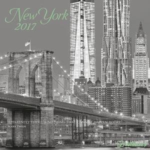 New York 2017 | Dodax.at