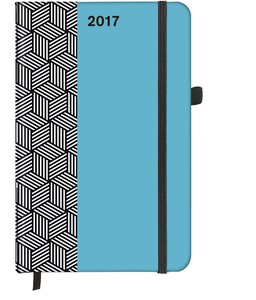 SoftTouch Diary Cubes 2017   Dodax.ch