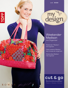 my design Tasche Madison | Dodax.ca