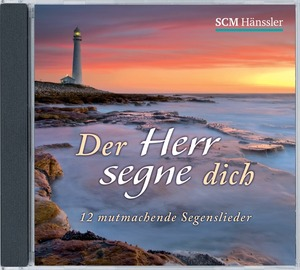 Der Herr segne dich, 1 Audio-CD | Dodax.at