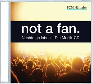 Not a fan, 1 Audio-CD | Dodax.at