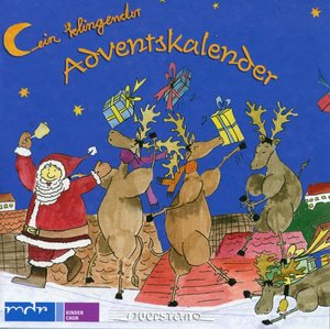 Ein klingender Adventskalender | Dodax.co.uk