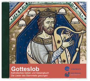 Gotteslob gesungen, 1 MP3-CD | Dodax.at