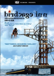 The Birdcage Inn, 1 DVD, koreanisches O. m. U. | Dodax.ch