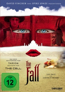 Fall, The - Blu-ray | Dodax.co.jp