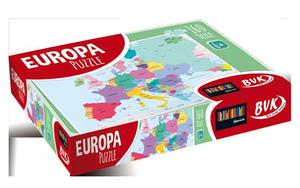 Europa-Puzzle (160 Teile) | Dodax.ch