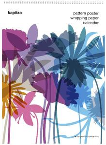 pattern poster wrapping paper calendar | Dodax.at