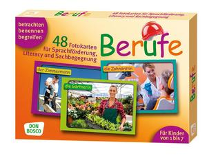 Berufe | Dodax.at