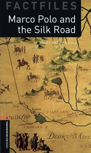 Marco Polo and the Silk Road | Dodax.at