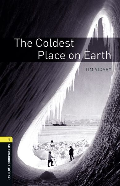 The Coldest Place on Earth   Dodax.at