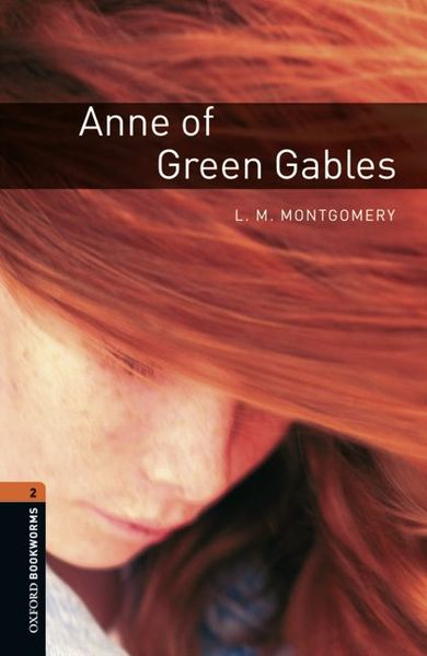 Anne of Green Gables   Dodax.at
