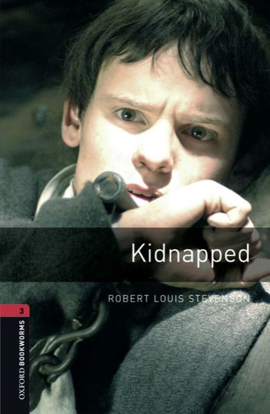 Oxford Bookworms Library / 8. Schuljahr, Stufe 2 - Kidnapped | Dodax.pl