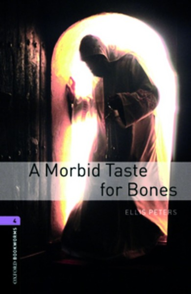 Oxford Bookworms Library / 9. Schuljahr, Stufe 2 - A Morbid Taste for Bones | Dodax.at