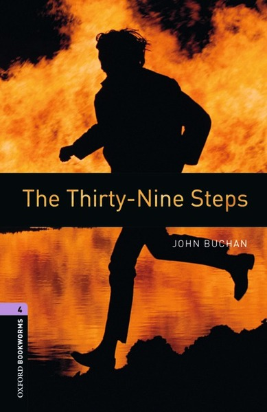 Oxford Bookworms Library / 9. Schuljahr, Stufe 2 - The Thirty-Nine Steps | Dodax.it