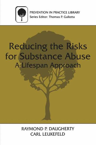 Reducing the Risks for Substance Abuse | Dodax.ch