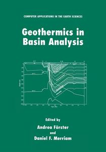 Geothermics in Basin Analysis   Dodax.ch