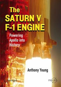The Saturn V F-1 Engine | Dodax.pl