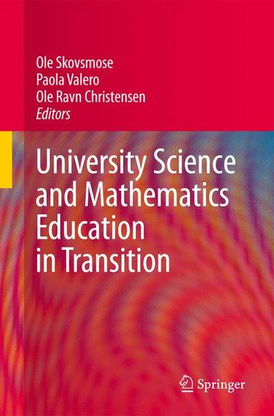 University Science and Mathematics Education in Transition | Dodax.ch