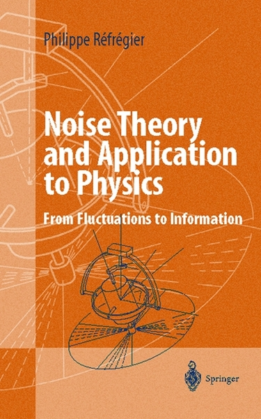 Noise Theory and Application to Physics | Dodax.ch