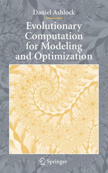 Evolutionary Computation for Modeling and Optimization | Dodax.ch