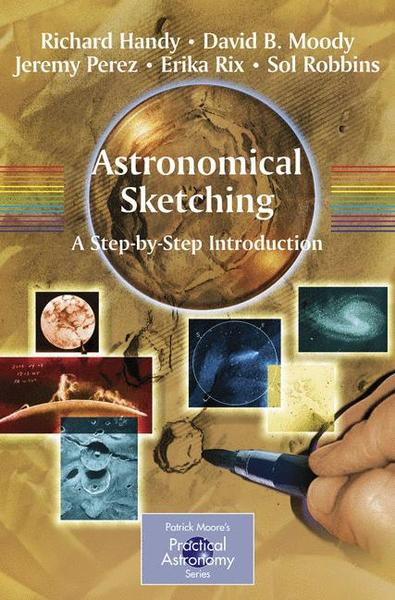 Astronomical Sketching | Dodax.ch