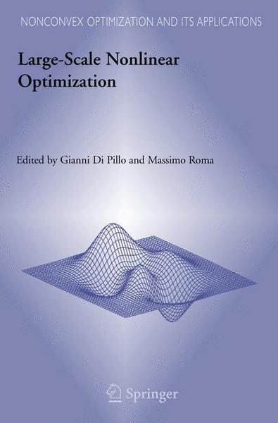 Large-Scale Nonlinear Optimization   Dodax.ch