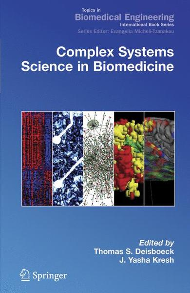 Complex Systems Science in Biomedicine | Dodax.at