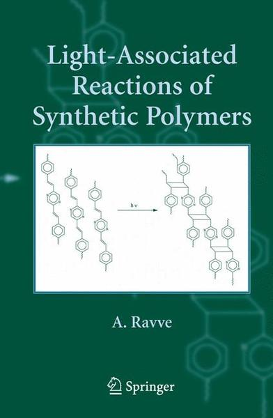 Light-Associated Reactions of Synthetic Polymers | Dodax.ch