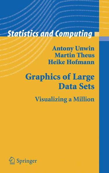 Graphics of Large Datasets   Dodax.ch