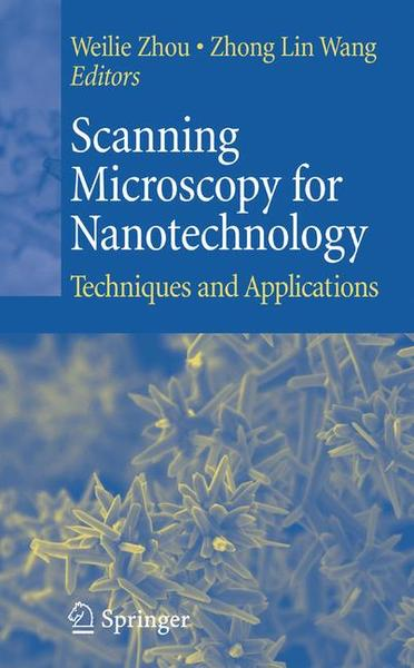 Scanning Microscopy for Nanotechnology | Dodax.ch