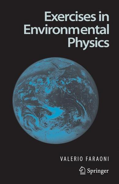 Exercises in Environmental Physics   Dodax.ch