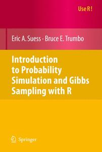 Introduction to Probability Simulation and Gibbs Sampling with R | Dodax.ch