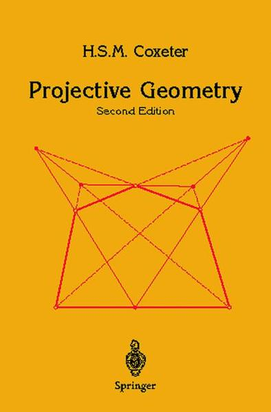 Projective Geometry | Dodax.pl