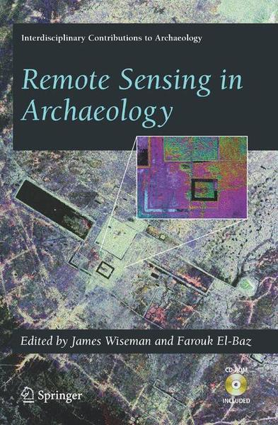 Remote Sensing in Archaeology, w. CD-ROM | Dodax.ch