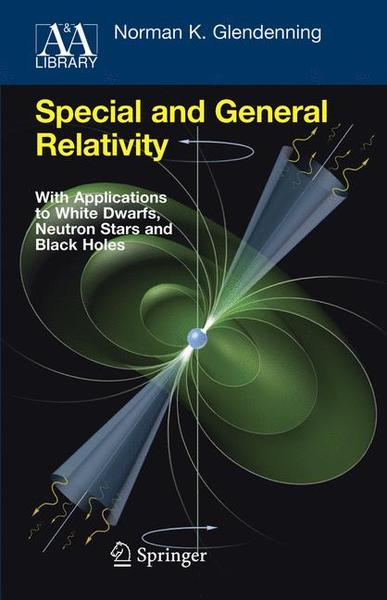 Special and General Relativity | Dodax.ch