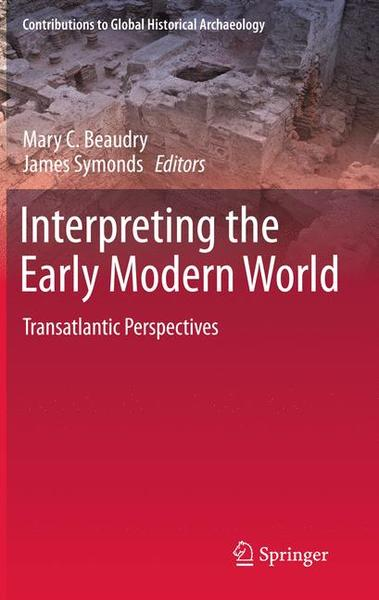 Interpreting the Early Modern World | Dodax.ch