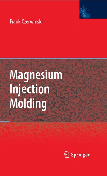 Magnesium Injection Molding | Dodax.ch